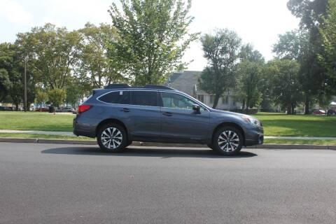 2015 Subaru Outback for sale at Lexington Auto Club in Clifton NJ