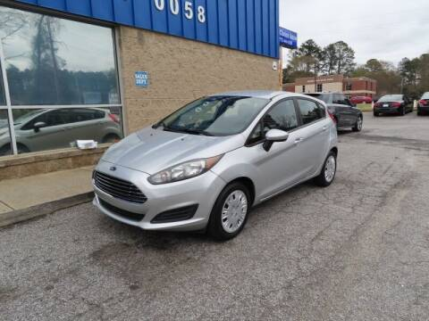 2016 Ford Fiesta for sale at 1st Choice Autos in Smyrna GA