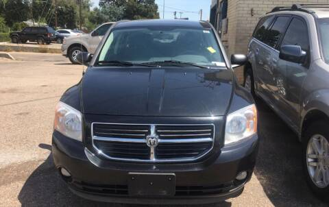 2011 Dodge Caliber for sale at First Class Motors in Greeley CO