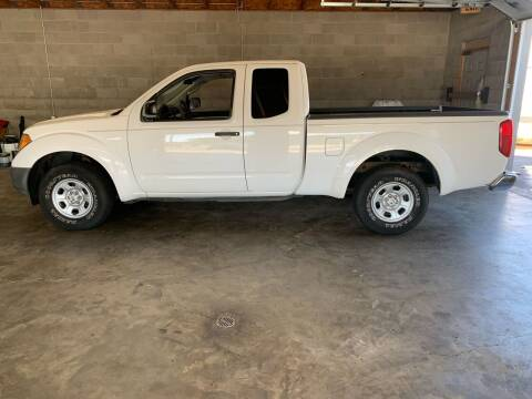 2006 Nissan Frontier for sale at Buddy's Auto Inc in Pendleton, SC
