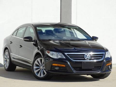 2011 Volkswagen CC for sale at Nationwide Auto Group in Melrose Park IL