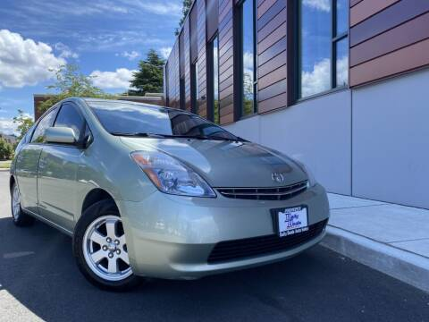 2008 Toyota Prius for sale at DAILY DEALS AUTO SALES in Seattle WA