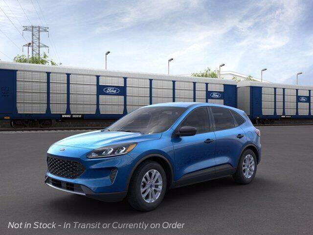 2021 Ford Escape for sale in Dahlonega, GA