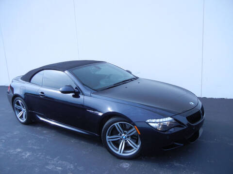 2010 BMW M6 for sale at Westport Auto in Saint Louis MO