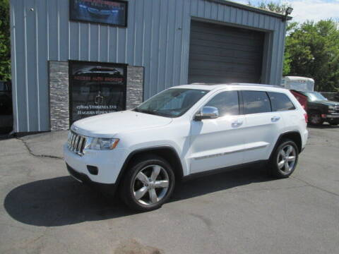 2013 Jeep Grand Cherokee for sale at Access Auto Brokers in Hagerstown MD