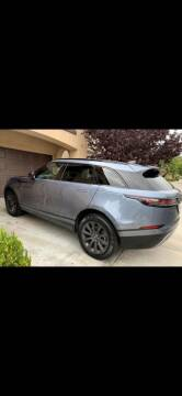 2018 Land Rover Range Rover Velar for sale at Auto Facil Club in Orange CA