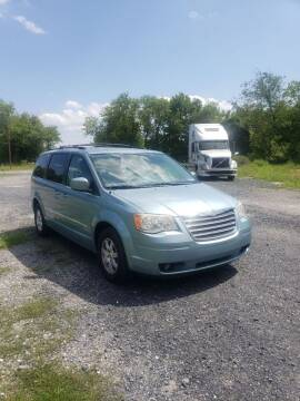 2010 Chrysler Town and Country for sale at Alpine Auto Sales in Carlisle PA