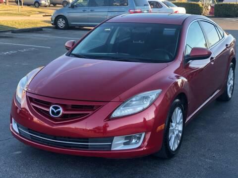 2010 Mazda MAZDA6 for sale at Hadi Motors in Houston TX