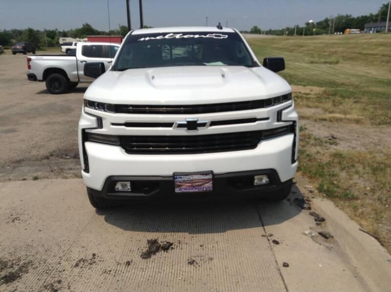 2021 Chevrolet Silverado 1500 for sale in Belleville, KS