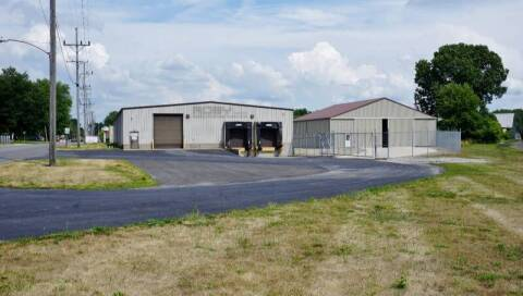 2017 Commercial Property 1.7 Acres for sale at Rick's Truck and Equipment in Kenton OH