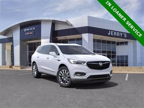 2021 Buick Enclave for sale at Jerry's Buick GMC in Weatherford TX