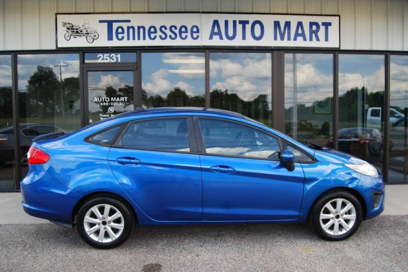 2011 Ford Fiesta for sale in Columbia, TN