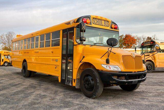 2012 IC Bus CE Series for sale in Johnstown, NY