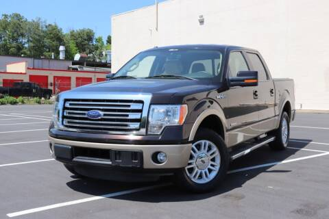 2014 Ford F-150 for sale at Auto Guia in Chamblee GA