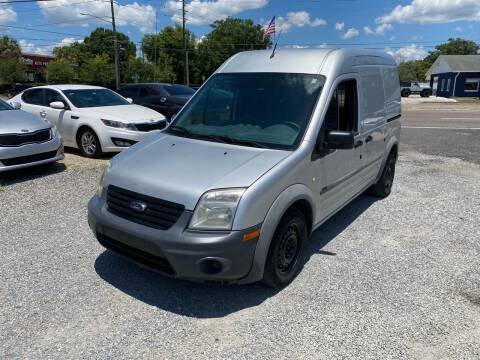2011 Ford Transit Connect for sale at Velocity Autos in Winter Park FL