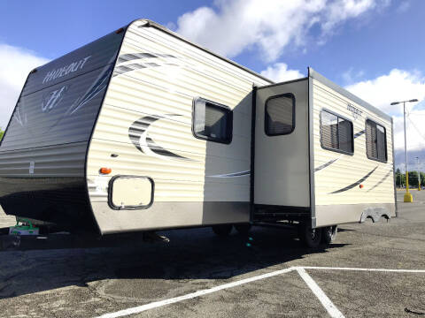 2017 Keystone Hideout Luxury for sale at Autos Cost Less LLC in Lakewood WA
