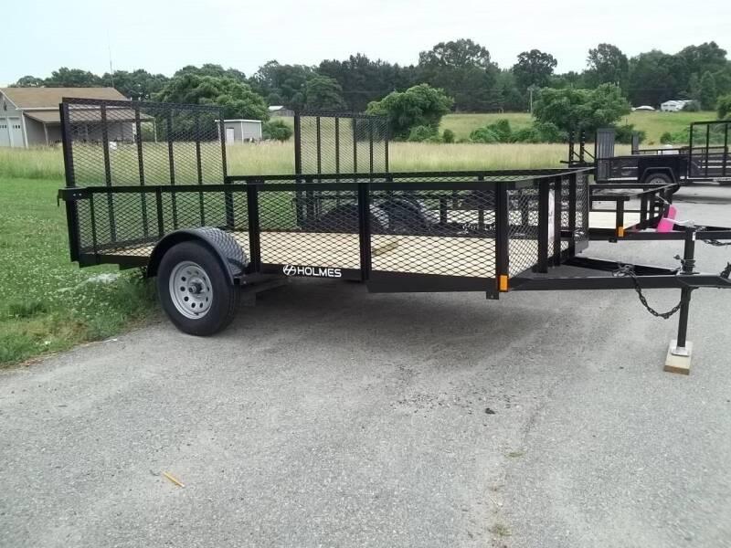 2020 HOLMES R 6-4X12 M 3.5K for sale at Gilliam Motors Inc in Dillwyn VA