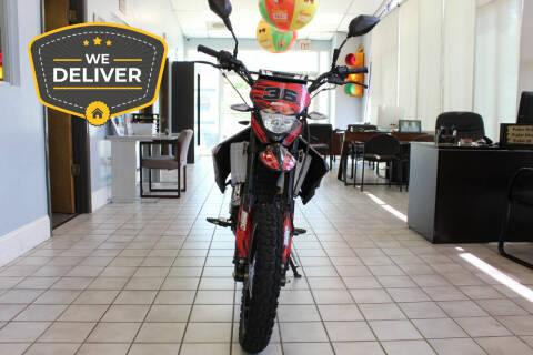 2020 Apollo 250 RX for sale at Xtreme Lil Boyz Toyz in Greenville SC