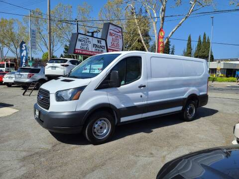 2016 Ford Transit Cargo for sale at Imports Auto Sales & Service in San Leandro CA