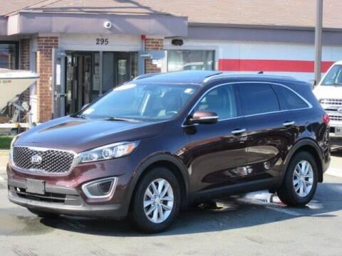 2016 Kia Sorento for sale at Lynnway Auto Sales Inc in Lynn MA