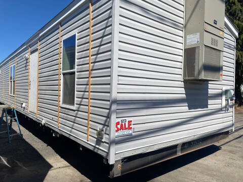 2018 Lagacy 2Bedroom52' for sale at Dorn Brothers Truck and Auto Sales in Salem OR
