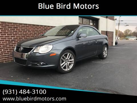 2008 Volkswagen Eos for sale at Blue Bird Motors in Crossville TN