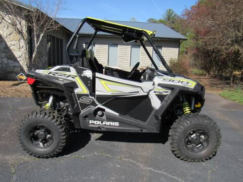 2018 Polaris RZR  S 900 EPS for sale at Blue Ridge Riders in Granite Falls NC