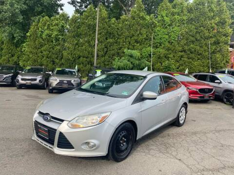 2012 Ford Focus for sale at Bloomingdale Auto Group in Bloomingdale NJ
