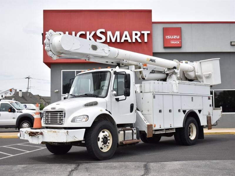2013 Freightliner M2 106 for sale at Trucksmart Isuzu in Morrisville PA
