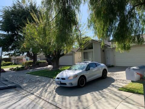 2006 Mitsubishi Eclipse for sale at Blue Eagle Motors in Fremont CA