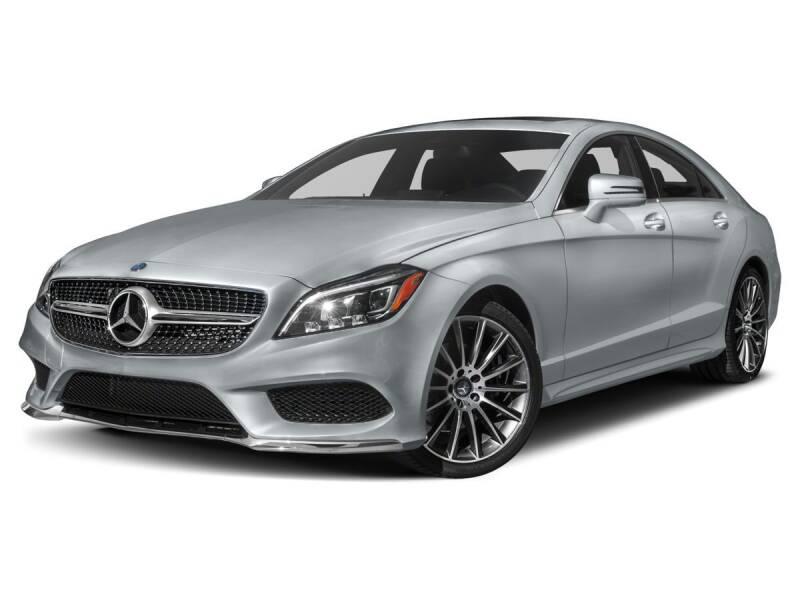 2016 Mercedes-Benz CLS for sale at Gregg Orr Pre-Owned of Destin in Destin FL