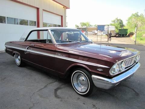 1964 Ford Fairlane 500 for sale at Street Dreamz in Denver CO
