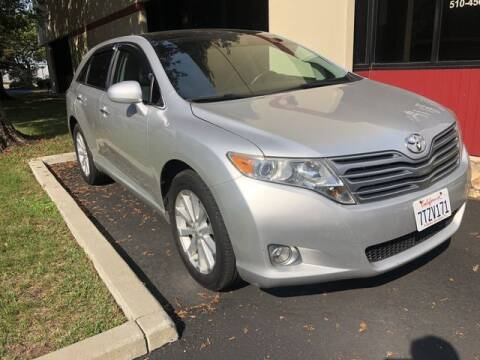 2009 Toyota Venza for sale at Higear Motors LLC in Fremont CA