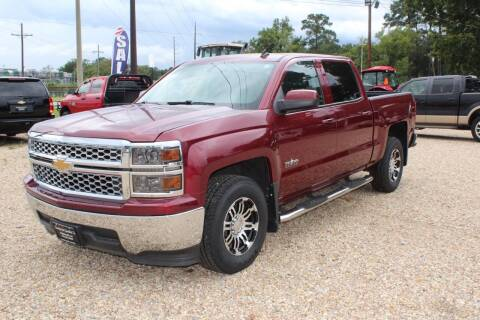2014 Chevrolet Silverado 1500 for sale at Community Auto Specialist in Gonzales LA