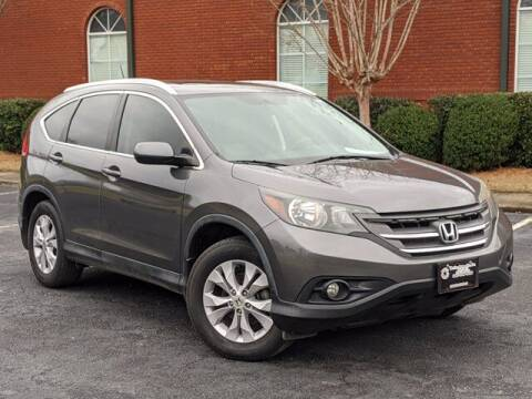 2014 Honda CR-V for sale at Bratton Automotive Inc in Phenix City AL