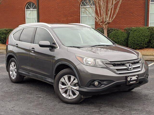 2014 Honda CR-V for sale at Bratton Automotive Inc in Phenix City AL