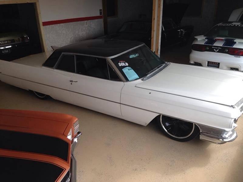 1964 Cadillac DeVille  - Ramsey MN