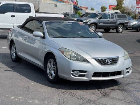 2008 Toyota Camry Solara for sale at Brown & Brown Auto Center in Mesa AZ