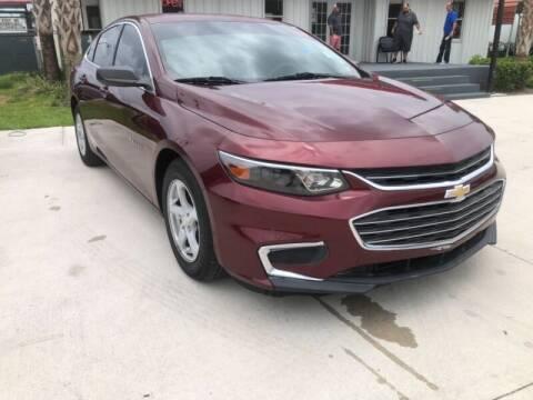 2016 Chevrolet Malibu for sale at Empire Automotive Group Inc. in Orlando FL