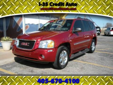 2003 GMC Envoy for sale at Buy Here Pay Here Lawton.com in Lawton OK