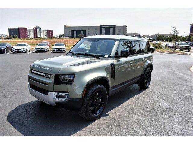 2020 Land Rover Defender for sale in Midland, TX