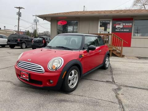 2009 MINI Cooper for sale at Big Red Auto Sales in Papillion NE