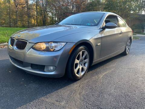 2008 BMW 3 Series for sale at Bowie Motor Co in Bowie MD