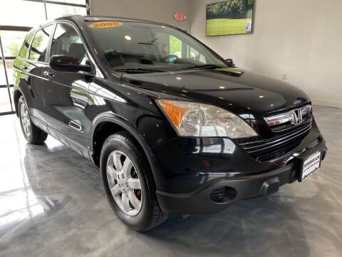 2009 Honda CR-V for sale at Crossroads Car & Truck in Milford OH