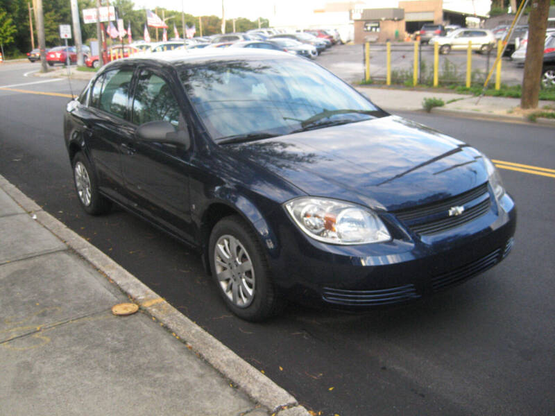 2009 Chevrolet Cobalt for sale at Top Choice Auto Inc in Massapequa Park NY