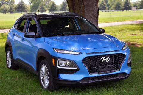 2020 Hyundai Kona for sale at Auto House Superstore in Terre Haute IN