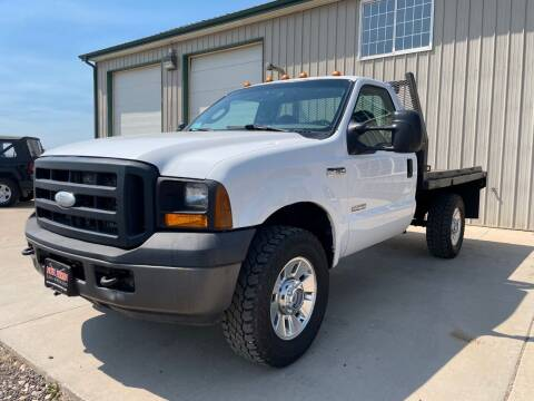 2006 Ford F-350 Super Duty for sale at Northern Car Brokers in Belle Fourche SD