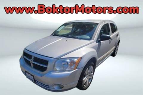 2007 Dodge Caliber for sale at Boktor Motors in North Hollywood CA