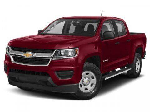 2019 Chevrolet Colorado for sale at DICK BROOKS PRE-OWNED in Lyman SC