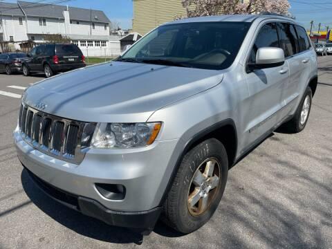 2011 Jeep Grand Cherokee for sale at Kapos Auto, Inc. in Ridgewood NY